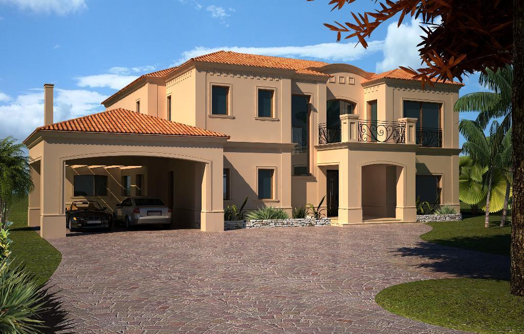 Ponto fraco partes da casa soph - Casas de estilo italiano ...